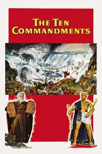 "<strong class=""MovieTitle"">The Ten Commandments</strong> (1956)"
