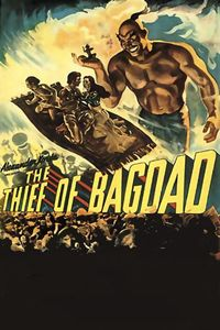 "<strong class=""MovieTitle"">The Thief of Bagdad</strong> (1940)"