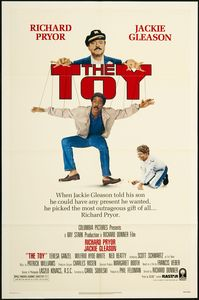 "<strong class=""MovieTitle"">The Toy</strong> (1982)"