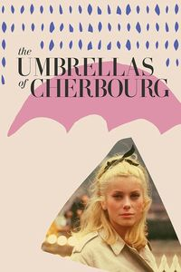 "<strong class=""MovieTitle"">Les parapluies de Cherbourg</strong> [<strong class=""MovieTitle"">The Umbrellas of Cherbourg</strong>] (1964)"