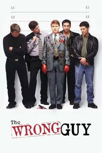 "<strong class=""MovieTitle"">The Wrong Guy</strong> (1997)"