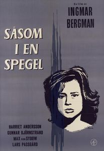 "<strong class=""MovieTitle"">Sasom i en spegel</strong> [<strong class=""MovieTitle"">Through a Glass Darkly</strong>] (1961)"