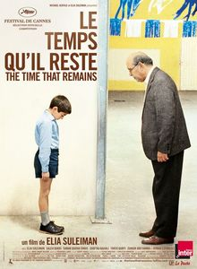 "<strong class=""MovieTitle"">The Time that Remains</strong> [<strong class=""MovieTitle"">Le Temps qu'il Reste</strong>] (2009)"