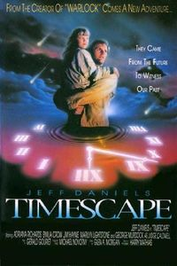 "<strong class=""MovieTitle"">Timescape</strong> [<strong class=""MovieTitle"">Grand Tour: Disaster in Time</strong>] (1992)"