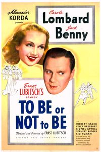 "<strong class=""MovieTitle"">To Be or Not To Be</strong> (1942)"