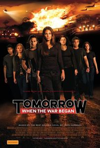 "<strong class=""MovieTitle"">Tomorrow, When the War Began</strong> (2010)"