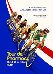 "<strong class=""MovieTitle"">Tour de Pharmacy</strong> (2017)"