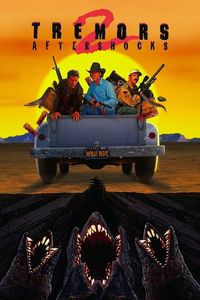 "<strong class=""MovieTitle"">Tremors II: Aftershocks</strong> (1996)"