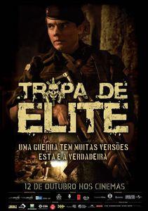 "<strong class=""MovieTitle"">Tropa de Elite</strong> [<strong class=""MovieTitle"">Elite Squad</strong>] (2007)"