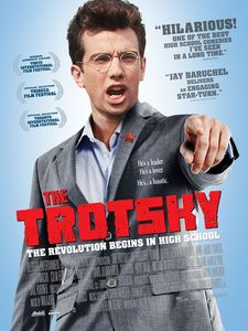 "<strong class=""MovieTitle"">The Trotsky</strong> (2009)"