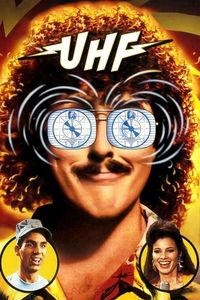 "<strong class=""MovieTitle"">UHF</strong> (1989)"