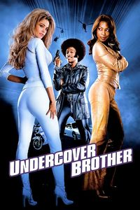 """<strong class=""""MovieTitle"""">Undercover Brother</strong> (2002)"""