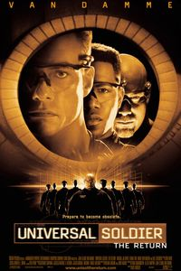 "<strong class=""MovieTitle"">Universal Soldier: The Return</strong> (1999)"