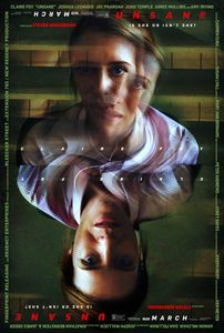 "<strong class=""MovieTitle"">Unsane</strong> (2018)"