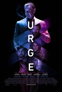 "<strong class=""MovieTitle"">Urge</strong> (2016)"