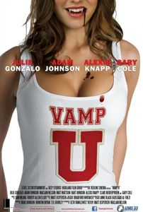"<strong class=""MovieTitle"">Vamp U</strong> (2011)"