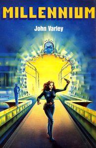 "<em class=""BookTitle"">Millennium</em>, John Varley"