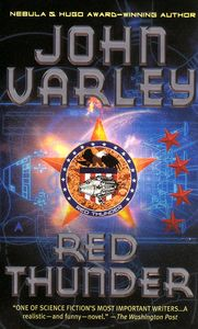 "<em class=""BookTitle"">Red Thunder</em>, John Varley"