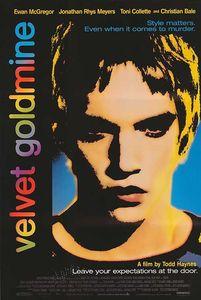 "<strong class=""MovieTitle"">Velvet Goldmine</strong> (1998)"