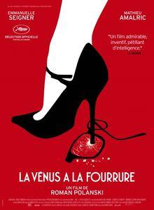 """<strong class=""""MovieTitle"""">La Vénus à la fourrure</strong> [<strong class=""""MovieTitle"""">Venus in Fur</strong>] (2013)"""
