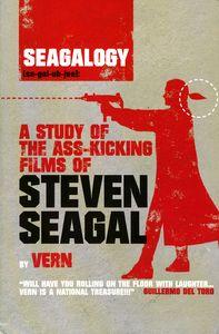"<em class=""BookTitle"">Seagalogy</em>, Vern"