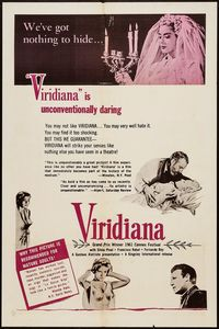"<strong class=""MovieTitle"">Viridiana</strong> (1961)"