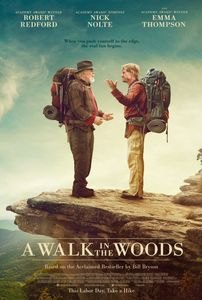 "<em class=""BookTitle"">A Walk in the Woods</em>, Bill Bryson"