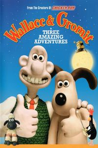 "<strong class=""MovieTitle"">The Wallace and Gromit Trilogy</strong> (1993)"