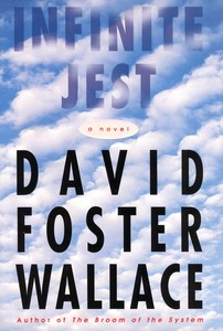 "<em class=""BookTitle"">Infinite Jest</em>, David Foster Wallace"