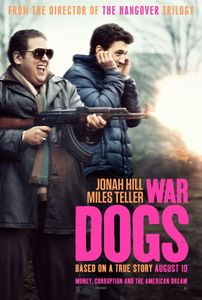 "<strong class=""MovieTitle"">War Dogs</strong> (2016)"