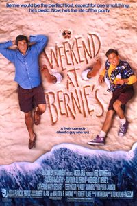 "<strong class=""MovieTitle"">Weekend at Bernie's</strong> (1989)"