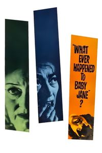 "<strong class=""MovieTitle"">What Ever Happened to Baby Jane?</strong> (1962)"