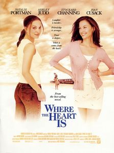 "<strong class=""MovieTitle"">Where the Heart Is</strong> (2000)"