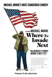 "<strong class=""MovieTitle"">Where to Invade Next</strong> (2015)"