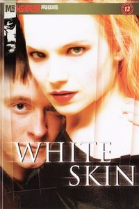 "<strong class=""MovieTitle"">La Peau Blanche</strong> [<strong class=""MovieTitle"">White Skin</strong> aka <strong class=""MovieTitle"">Cannibal</strong>] (2004)"