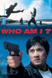 "<strong class=""MovieTitle"">Ngo si seoi</strong> [<strong class=""MovieTitle"">Who Am I?</strong>] (1998)"