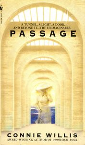 "<em class=""BookTitle"">Passage</em>, Connie Willis"