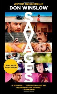 "<em class=""BookTitle"">Savages</em>, Don Winslow"