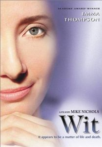 "<strong class=""MovieTitle"">Wit</strong> (2001)"