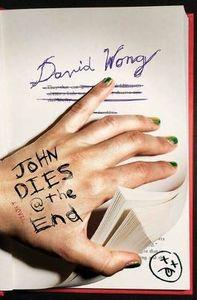 "<em class=""BookTitle"">John Dies at the End</em>, David Wong aka Jason Pargin"
