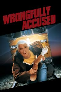 "<strong class=""MovieTitle"">Wrongfully Accused</strong> (1998)"