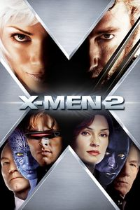 "<strong class=""MovieTitle"">X2</strong> [<strong class=""MovieTitle"">X-Men 2: X-Men United</strong>] (2003)"