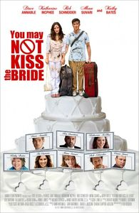 "<strong class=""MovieTitle"">You May Not Kiss the Bride</strong> (2011)"
