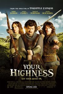 "<strong class=""MovieTitle"">Your Highness</strong> (2011)"